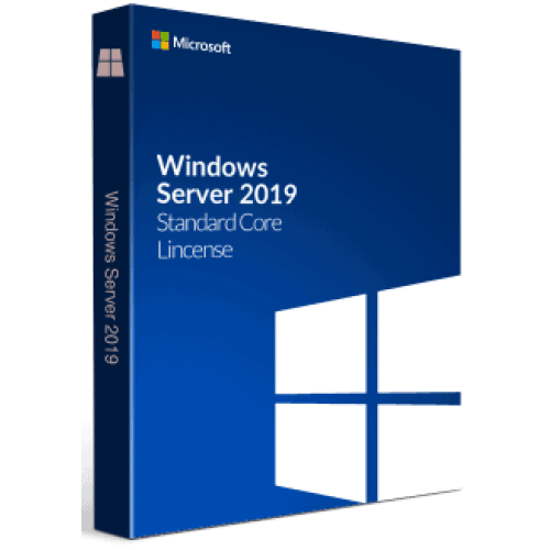 Windows Server 2019 Sandard