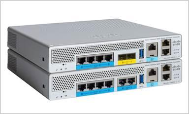 Cisco 9800L