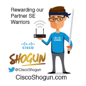 Cisco Shogun