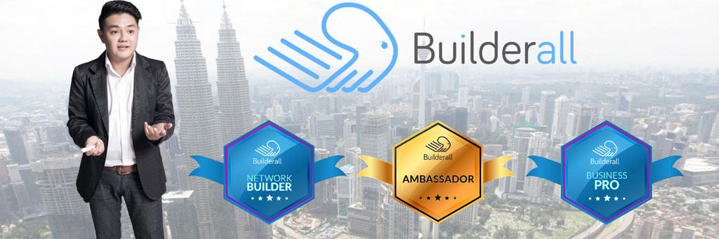 Builderall Ambassador Malaysia