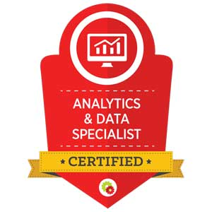 Analytics and Data Mastery
