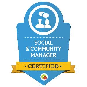 Social Community Manager
